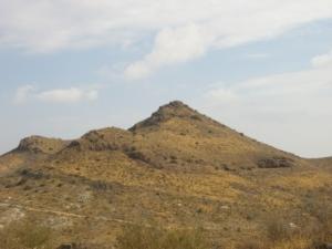 Volcán Barqueros
