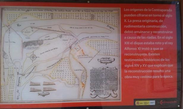 Plano de 1739
